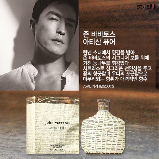 [카드뉴스] 성년의 날 선물 고민?…로맨틱한 '남녀 향수' 추천