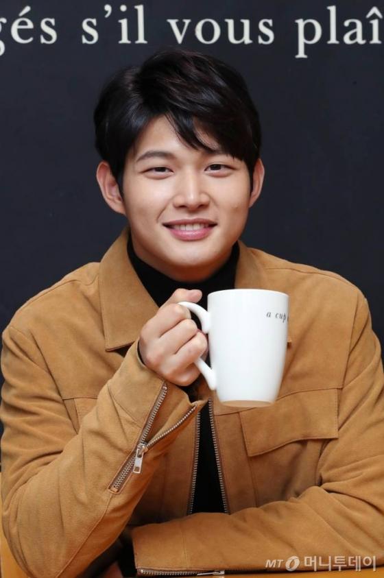 배우 이서원 / 사진=홍봉진 기자