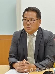 """한송네오텍 """"임직원 10% 중국인…中시장 공략해 지속 성장"""""""