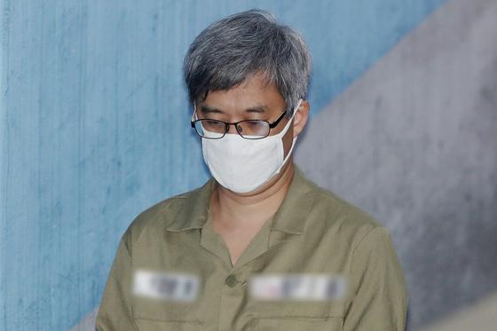 '드루킹' 김모씨(48)/사진=뉴스1