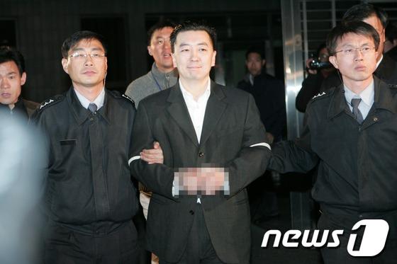 김경준씨. © News1