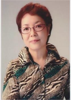 하정애 국립현대무용단 이사장/사진제공=문체부