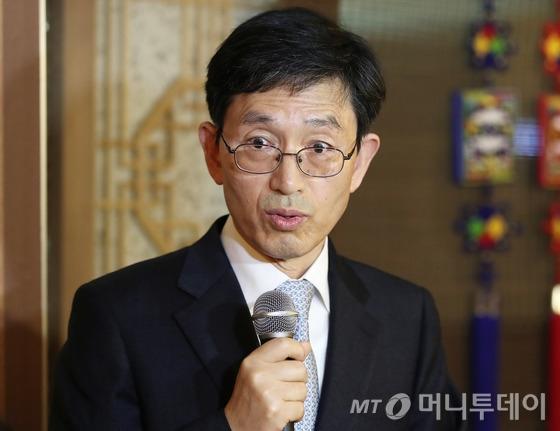성경륭 경제인문사회연구회 이사장/뉴스1
