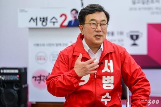 서병수 자유한국당 부산시장 후보 /사진=서병수 캠프 제공