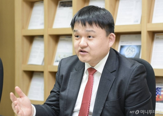 ▲KB증권 대치지점 김철 과장