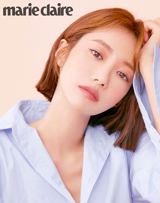 배우 고준희/사진제공=마리끌레르