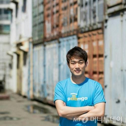 박찬재 두손컴퍼니 대표