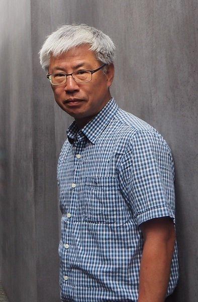 김성환 민주화운동청년연합동지회장. /사진제공=김성환