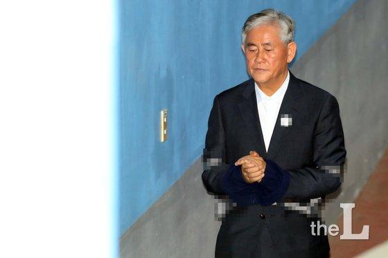 최경환 자유한국당 의원/사진=뉴스1