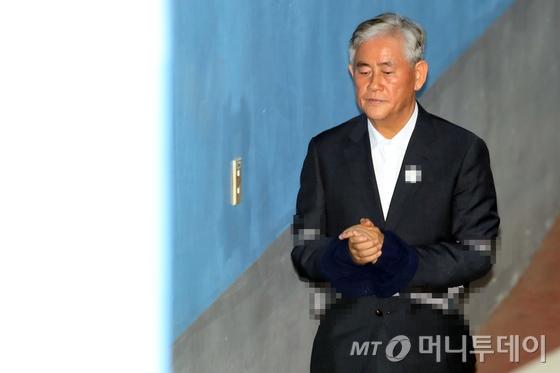 최경환 자유한국당 의원 / 사진제공=뉴스1