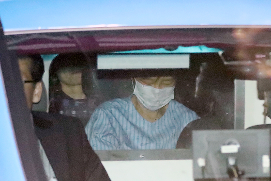 박근혜 전 대통령./ 사진=뉴스1