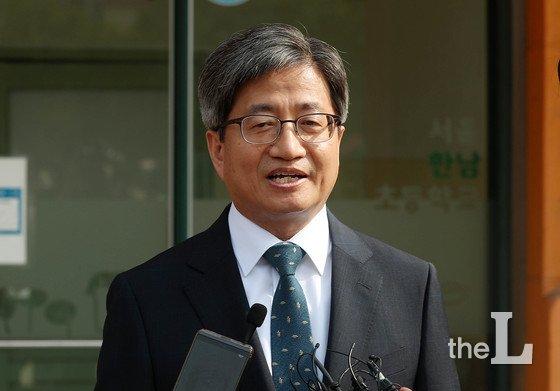 김명수 대법원장./사진=뉴스1