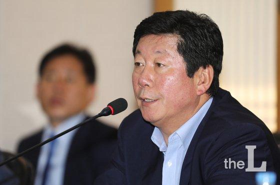 박재호 더불어민주당 의원./사진=뉴스1