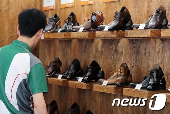[사진]서울로에서 만나는 염천교 수제화