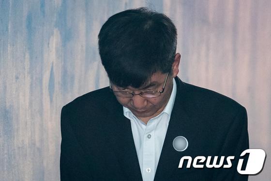 이병모 청계재단 사무국장© News1 유승관 기자