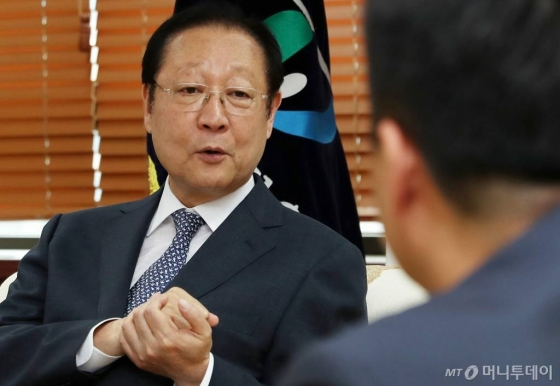 머투초대석 권기홍 동반성장위원회 위원장