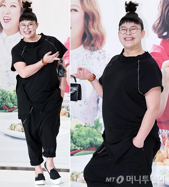 방송인 이영자/사진=김창현 기자