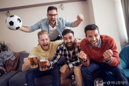 임피리얼 팰리스 서울 호텔, 월드컵 응원 패키지 진행