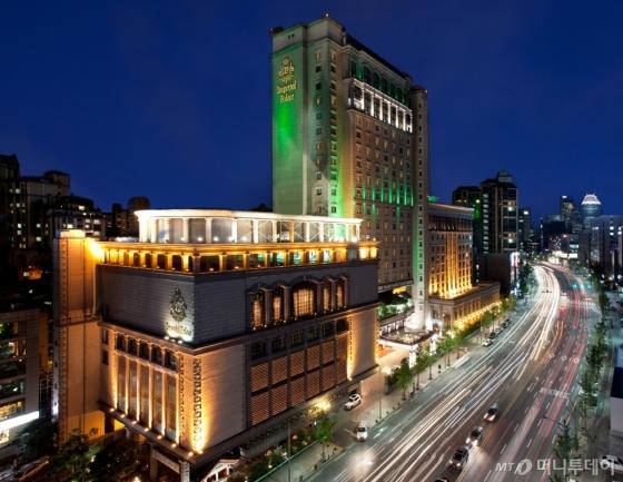/사진제공=임피리얼 팰리스 서울