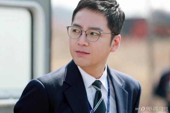 배우 장근석/사진=머니투데이 DB