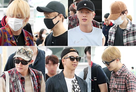 그룹 방탄소년단/사진=김창현 기자, 뉴스1