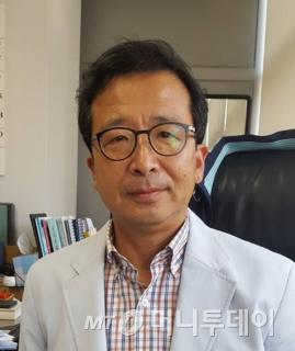 배광환 서울시 안전총괄관