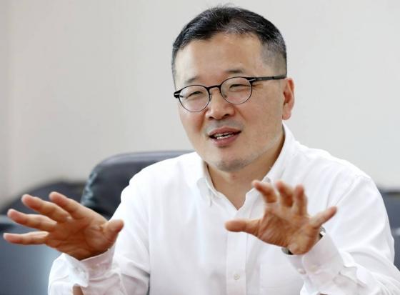소현철 신한금융투자 이사 /사진=홍봉진 기자