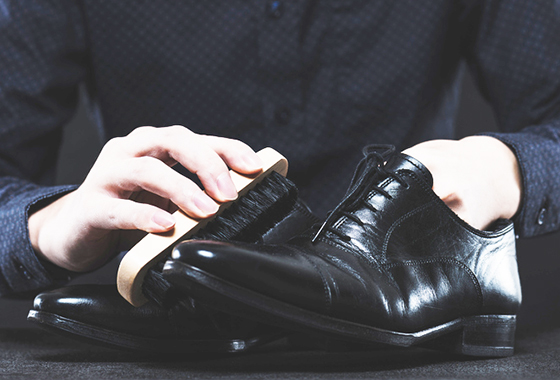 f4c59663784 푹 젖은 내 신발 괜찮을까?