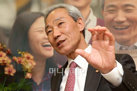 김종훈 전 외교부 통상교섭본부장
