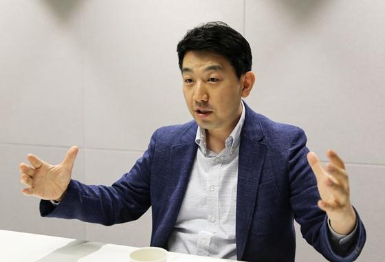 김창연 신영증권 부장