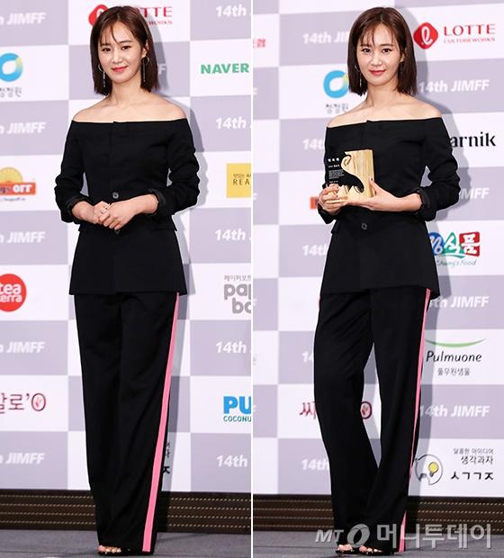 그룹 소녀시대 유리/사진=김휘선 기자