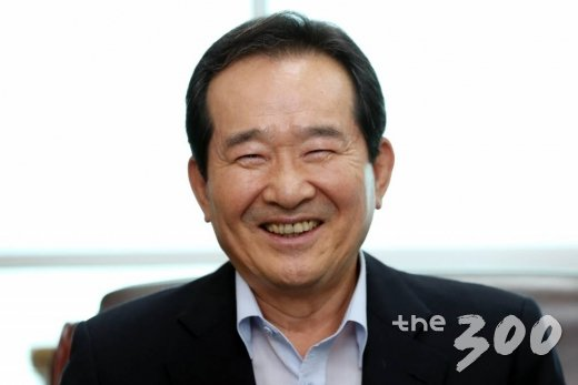 정세균 전 국회의장(더불어민주당 의원) 인터뷰