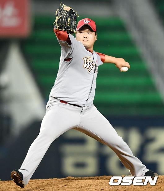 SK 김태훈.