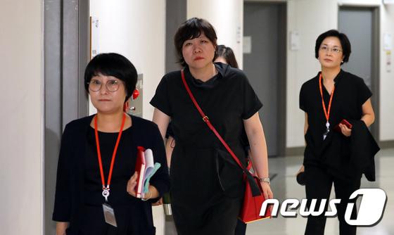 [사진]사용자위원 불참 '비중 커지는 공익위원'