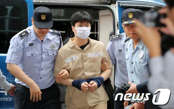 '솔본아르타' 양모 씨 © News1 구윤성 기자