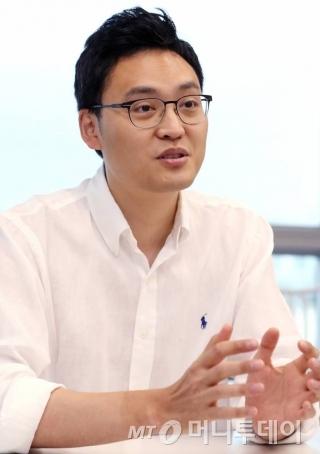 5일 이승건 비바리퍼블리카 대표 인터뷰