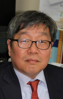 이상준 국민대 유라시아학 교수 겸 한국슬라브유라시아학회장