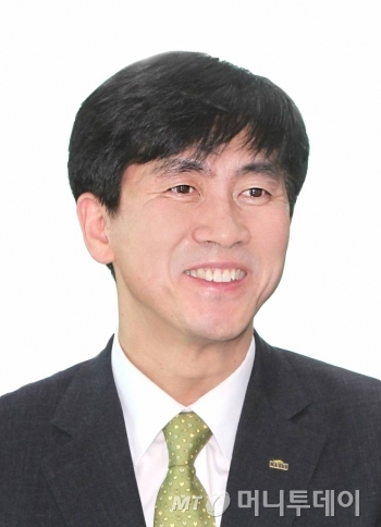 남광희 한국환경산업기술원 원장