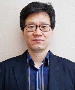 노갑선 우리기술 대표이사 사장
