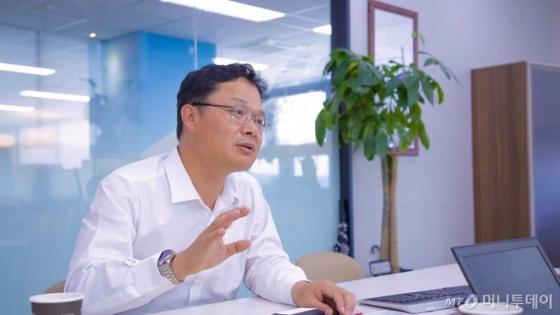 신동훈 삼성카드 디지털서비스담당 상무. /사진제공=삼성카드
