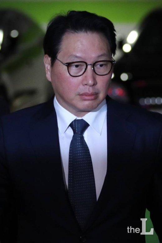최태원 SK 회장/ 사진=이기범 기자
