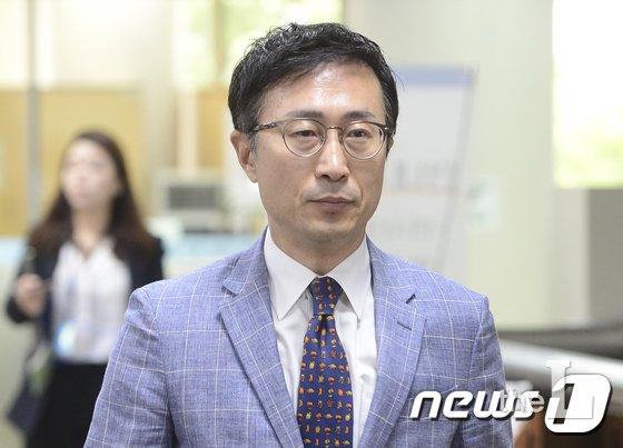 박영춘 SK 수펙스추구협의회 CR팀 팀장(부사장)/ 사진=뉴스1