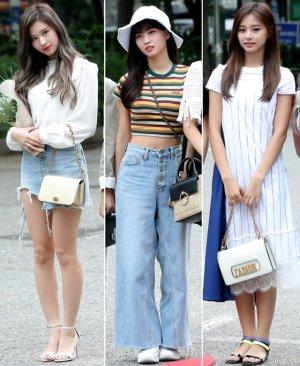 청바지·원피스, 시원하게 입자…★여름 패션 TIP