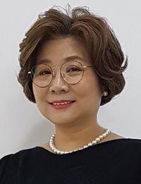 김영희 대한약사회 홍보위원장