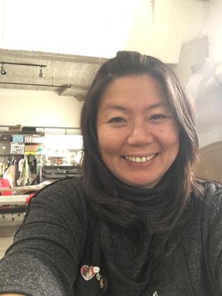 바네사 리(Vanessa Lee) 슈퍼슈트팩토리 대표./사진제공=슈퍼슈트팩토리
