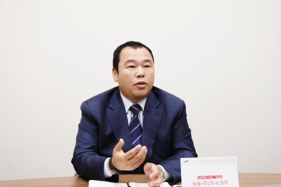 조홍규 삼성자산운용 투자리서치센터장./사진=삼성자산운용