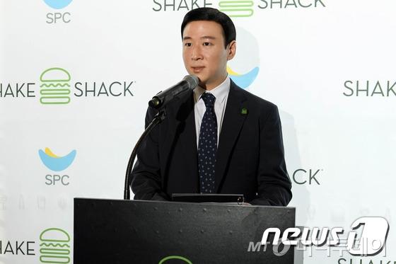 '파리크라상' 허희수 SPC 부사장, 마약 혐의 구속