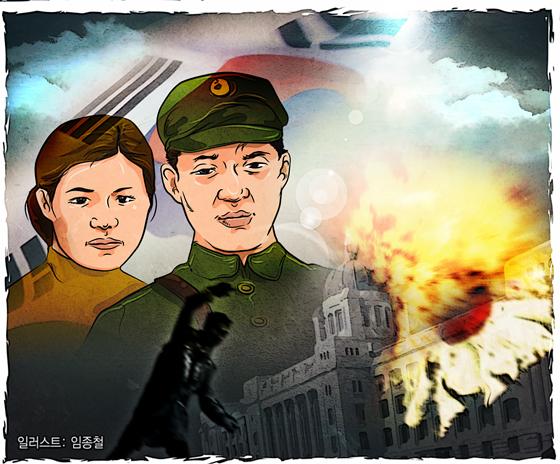 김원봉과 박차정, 부부 독립운동가의 불꽃사랑