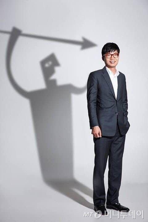송재룡 트레져헌터 대표/사진 제공=트레져헌터