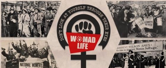 극단적 여성주의 커뮤니티 워마드